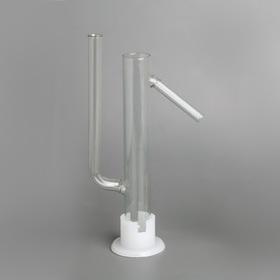 Прибор для непрерывного контроля крепости самогона V=100 тип «Попугай»