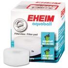 Наполнитель для фильтра EHEIM AQUABALL 60/130/180 синтепон, 3 шт/уп
