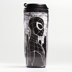 Термостакан «Человек-паук», Человек-паук, 350 мл