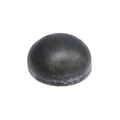 Заглушка стальная Дн 57 (Ду 50), толщина 3 мм