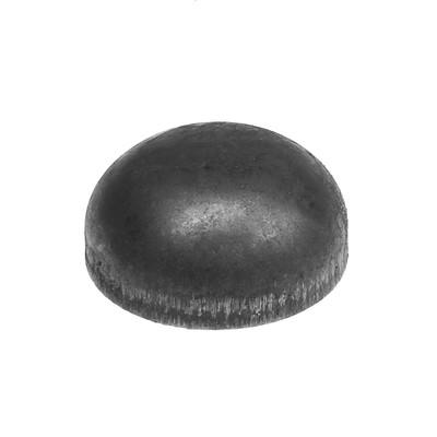 Заглушка стальная Дн 89 (Ду 80), толщина 3,5 мм