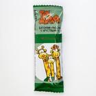 Батончик Три Жирафа, мюсли с темным шоколадом 30г