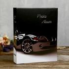 """Фотоальбом на 200 фото 10X15см """"Modern cars"""""""