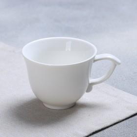 Чашка «Белая», 150 мл