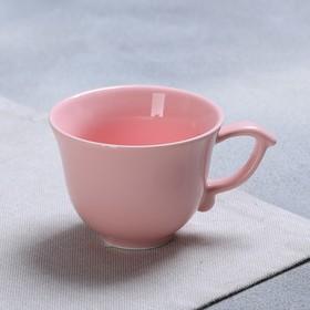 Чашка «Розовая», 150 мл