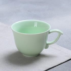 Чашка «Зелёная», 150 мл