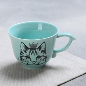 Чашка «Кошка», 150 мл