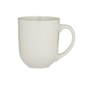 Чашка Linear 300 мл, белая