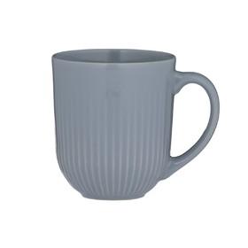 Чашка Linear 300 мл, синяя