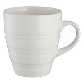Чашка Original cane 350 мл, кремовая