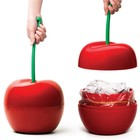 Корзина для мусора Cherry, 4 л