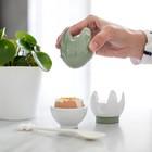Набор для соли и перца Eiei 50 мл, серый - Фото 7