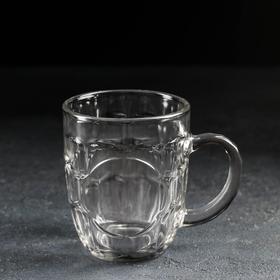 Кружка для пива «Старт», 0,25 л