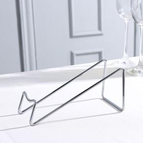 Подставка для бутылки 'Минимал' Ош