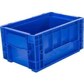 Ящик 297х198х147,5 Голубой