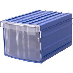Смарт бокс 90x110x160 Синий