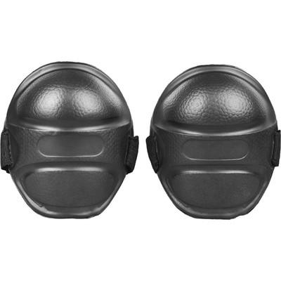 Наколенники защитные СИБИН 11195, универсальные, эргономичная форма, изготовлены из ЭВА