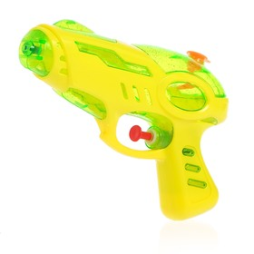 Водный пистолет «Галактика», 18 см, цвет МИКС Ош