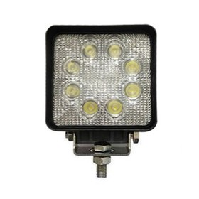 Фара светодиодная 'OFF-Road' AVS Light FL-1135, 110х35х130 мм, 24 Вт, серия 'Basic' Ош