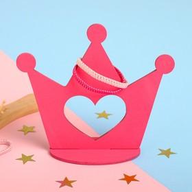 Органайзер для резинок и бижутерии 'Корона' Ош