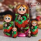 Русские народные сувениры