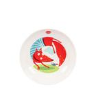 Набор детской посуды Happy Baby: тарелка, миска, стакан, от 12 месяцев - Фото 2