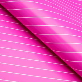 Бумага глянцевая, люрекс, пурпурная, 50 х 70 см Ош