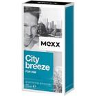 Душистая вода для мужчин Mexx City Breeze for Him, 75 мл