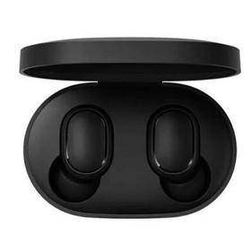 Наушники Xiaomi Mi True Wireless Earbuds Basic, bluetooth, черные