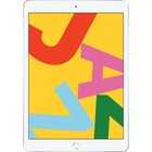 "Планшет Apple iPad (MW782RU/A), 10.2"", 128 Гб, Wi-Fi, цвет серебристый"