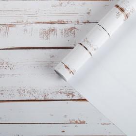 Фотофон «Белые доски», 70 × 100 см, бумага, 130 г/м