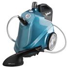 Отпариватель Bort Pro Iron, 2500 Вт, 95 г/мин, нагрев 100 с, 0.35 л, синий
