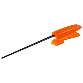 Удочка «Кобылка» Premier Fishing, цвет оранжевый (PR-K-O)
