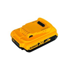 Аккумулятор DeWalt DCB183-XJ, 18 В, 2 Ah, Li-ion, слайдер