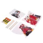 Конструктор Город «Пожарная бригада», 175 деталей, в пакете