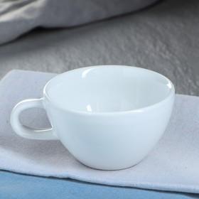 Кружка для кофе Сappuccino, 180 мл