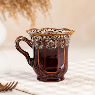 "Чашка чайная ""Ажур"", 250 мл - Фото 1"