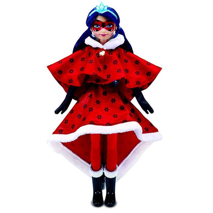 "Кукла ""Леди Баг. Нарядное платье"", 26 см 39820"