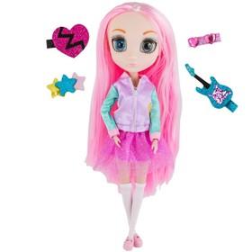 Кукла Shibajuku girls «Шидзуки 3», 33 см