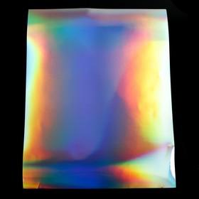 Мудборд American Craft - Opal Holographic - 56х71 см Ош