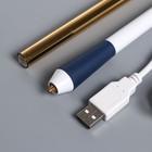 Ручка для свободного письма WRMK -  Foil Quill Heat Pen - Bold - 2 эл-та - Фото 4