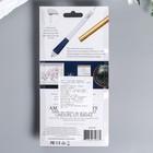 Ручка для свободного письма WRMK -  Foil Quill Heat Pen - Bold - 2 эл-та - Фото 5