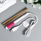 Ручка для свободного письма WRMK -  Foil Quill Heat Pen - Calligraphy Tip - 2 эл-та - Фото 2