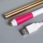 Ручка для свободного письма WRMK -  Foil Quill Heat Pen - Calligraphy Tip - 2 эл-та - Фото 4