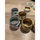 Блеск пищевой MIXIE «Настоящее золото», 10 г - Фото 4
