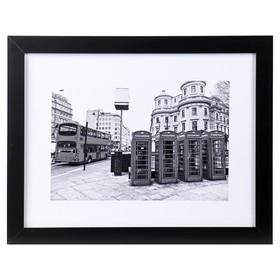 "Картина ""Лондон"" 33х43 см"