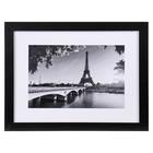 "Картина ""Париж"" 33х43 см"
