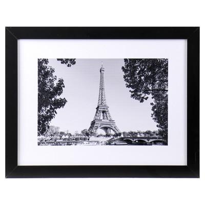 "Картина ""Эйфелева башня"" 33х43 см - Фото 1"