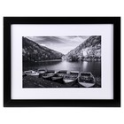 """Картина """"Горное озеро"""" 33х43 см - Фото 1"""