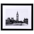 """Картина """"Прогулка по Лондону"""" 43х52 см"""